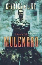 Mulengro by Charles de Lint (2003, Paperback, Revised)