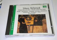 Virtuose Or musique-Jutta des comptes à régler-Spohr-Beethoven-Paradisi - Dussek -