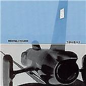 Medusa Cyclone - Tangier (2002)