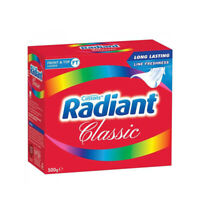 Radiant Classic Laundry Powder 500g DETERGENT WASHING WASH AU POST