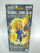 Dragon Ball Legends Collab World Collectable Figure WCF vol.2 Majin Vegeta F/S