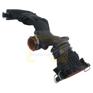 Air Intake Pipe Mass Air Flow SensorHose For MERCEDES M642 W166 A6420901642