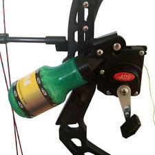 Archery Bowfishing Reel Big Game Retriever for Compound / Recurve Bow Random