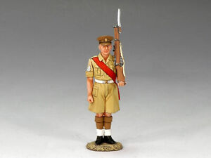 RETIRED = King & Country - EA038 - Guards Sergeant
