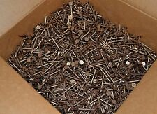 """Silicon Bronze Nails, 1 1/2"""", Smooth Shank, 25lbs"""
