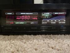 Vintage Yamaha TX-900 Natural Sound AM FM Stereo Tuner with Voltage Selector VTG