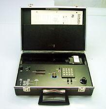 Fire Burglary Instruments 110 Alarm Programmer