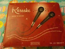 Karaoke Music To Go-Go For A Karaoke System