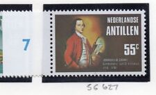 Dutch Antillen 1976 Early Issue Fine Mint Hinged 55c. 167855