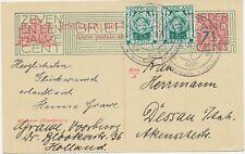 """NL """"WORDT LID ROODE KRUIS * MINIMUM 1 GLD * VOORBURG / 23 VI 1926"""" extrem selt."""