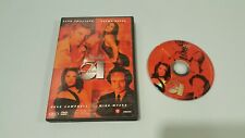 Studio 54 (DVD, 2001) PAL Region 2 Germany
