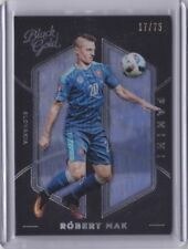 Panini Slovakia Single Soccer Trading Cards