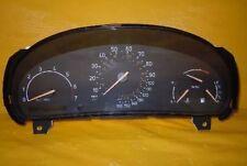 02 03 Saab 9-3 9-5 Speedometer Instrument Cluster Turbo Dash Panel Gauges
