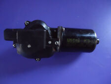GENUINE NISSAN X-TRAIL T31 WINDOW WIPER MOTOR  X-TRAIL RHD UK