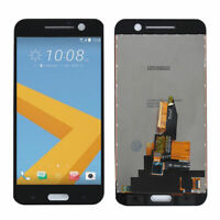 Black For HTC ONE M10 Smartphone LCD Display Touch Screen Digitizer Assembly