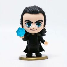 Avengers Infinity War Cosbaby Loki Cute Mini PVC Figure Toy New In Box