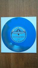 CHRIS ROBINSON BROTHERHOOD Blue Suede Shoes 7 RARE Record Store Day Black Crowes