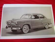 1952 HENRY J CORSAIR KAISER FRAZER   11 X 17  PHOTO /  PICTURE