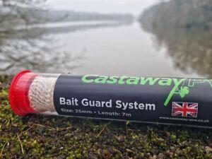 Castaway Bait Guard 25MM 7 METERS Carp/ Sea/ River Fishing
