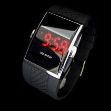 Luxury Watches Wrist Men's Digital LED Sports Watch Waterproof New Quartz rt