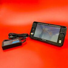 Samsung NP-Q1u Q1 - Ultra Mobile PC (UMPC) Intel Windows Touchscreen Tablet