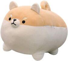Stuffed Animal Shiba Inu Plush Toy Anime Corgi Kawaii Plush Dog Soft Pillow, Plu