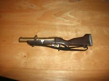 """""""ACTION MAN"""" 1/6th SCALE GRENADE LAUNCHER WITH SHOULDER BELT.5 inch TOY GUN"""