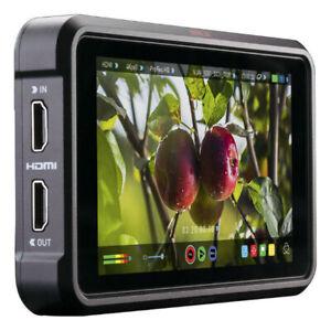 "New Atomos Ninja V 5"" 4K HDMI Recording Monitor"