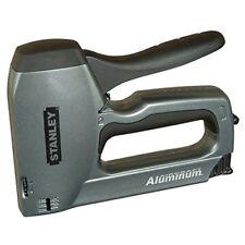 Stanley stapler TR250 Heavy Duty Staple And Brad Nail Gun