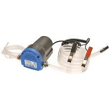 SW-Stahl Absaugpumpe für Öl und Kraftstoff Pumpe Absaugpumpe 12V