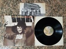 RONEE BLAKLEY WELCOME, PROMO COPY, WITH INSERT, WARNER BROS. RECORDS LP, 1975.