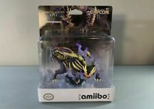 Magnamalo Monster Hunter Rise amiibo NEW IN BOX Capcom Nintendo Switch In Hand