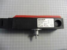1 x Euchner Sicherheitsschalter TP3-4141A024PGC1743; 084440