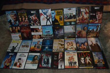 Dvd Movies Various(R)Titles(combined shipping at a reduced rate)