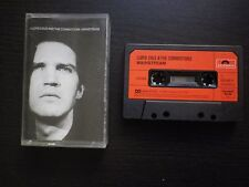 K7 CASSETTE audio LLOYD COLE AND THE COMMOTIONS : MAINSTREAM (Polydor 1987)