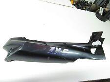 Kawasaki Ninja ZX6 ZX 600 ZX600D Right Tail Fairing 141416