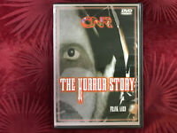 THE HORROR STORY DVD FRANK AARD TERROR ALEXANDER JOHNSTON ESPAÑOL E INGLES