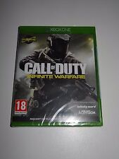 @ CALL OF DUTY INFINITE WARFARE @ Jeu Microsoft XBOX ONE - NEUF SOUS BLISTER