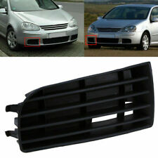 for VW Golf Mk5 Rabbit Front Bumper Lower Grille Grill Cover Right 2004-2009