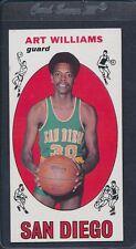 1969/70 Topps #096 Art Williams Rockets EX *857