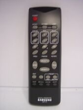 Samsung 5900-0110 59000110 Digital Presenter Remote Control
