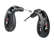 Xvive Guitar Wireless System Carbon