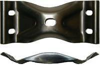 LOT OF FOUR EACH TABLE LEG CORNER BRACKETS S2771-4