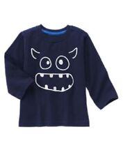 NWT Gymboree Boys EVERYDAY ALLSTAR Sz 2T Monster Tee T-shirt Top New