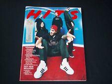 1999 JULY 2 HITS MAGAZINE - LIMP BIZKIT COVER - NOOKIE - MUSIC - B 5590