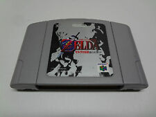 Zelda Nintendo 64 Japan LOOSE