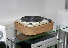 Thorens New Concrete Plinth for Model TD 124