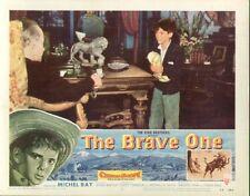 Brave One, The 11x14 Lobby Card #5