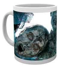 The Walking Dead fenêtre TV Zombies TWD Tasse Thé Mug Café Tasses