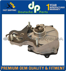 For Buick Cadillac Chevrolet GMC Vacuum Pump 12686657